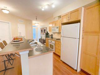Photo 6: 223 10407 122 Street in Edmonton: Zone 07 Condo for sale : MLS®# E4244477