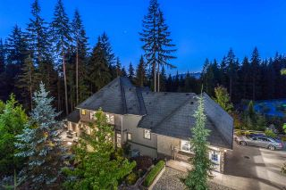 Photo 19: 1472 CRYSTAL CREEK Drive: Anmore House for sale (Port Moody)  : MLS®# R2231426