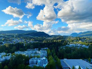 """Photo 17: 2505 2982 BURLINGTON Drive in Coquitlam: North Coquitlam Condo for sale in """"EDGEMONT by BOSA"""" : MLS®# R2588235"""