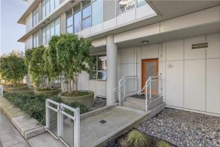 "Photo 26: 626 KINGHORNE Mews in Vancouver: Yaletown Townhouse for sale in ""Silver Sea"" (Vancouver West)  : MLS®# R2575284"