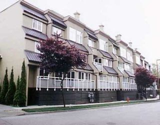 "Photo 1: 204 650 MOBERLY RD in Vancouver: False Creek Condo for sale in ""THE EDGEWATER"" (Vancouver West)  : MLS®# V582656"