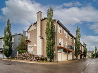 Photo 24: 13 Chapalina Lane SE in Calgary: Chaparral Row/Townhouse for sale : MLS®# A1143721