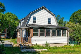 Photo 30: 7 Amanda Street: Orangeville House (1 1/2 Storey) for sale : MLS®# W4855044