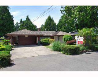 Photo 1: 1091 SKANA Drive in Tsawwassen: English Bluff House for sale : MLS®# V773497