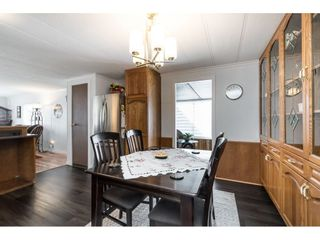 """Photo 11: 157 27111 0 Avenue in Langley: Aldergrove Langley Manufactured Home for sale in """"Pioneer Park"""" : MLS®# R2616701"""