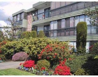 Photo 10: 204 2770 BURRARD Street in Vancouver: Fairview VW Condo for sale (Vancouver West)  : MLS®# V673490