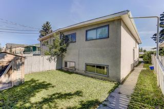 Photo 29: 8537 BOWNESS Road NW in Calgary: Bowness Semi Detached for sale : MLS®# A1022685