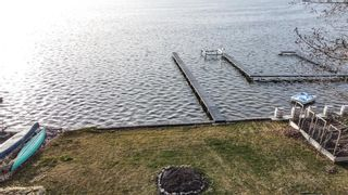 Photo 1: 608 West Chestermere Drive: Chestermere Residential Land for sale : MLS®# A1106282