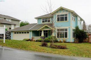 Photo 1: 6463 Willowpark Way in SOOKE: Sk Sunriver House for sale (Sooke)  : MLS®# 777494