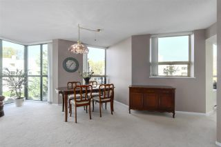 """Photo 8: 409 1196 PIPELINE Road in Coquitlam: North Coquitlam Condo for sale in """"THE HUDSON"""" : MLS®# R2412696"""