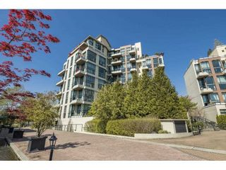 "Photo 19: 415 7 RIALTO Court in New Westminster: Quay Condo for sale in ""MURANO LOFTS"" : MLS®# R2573007"