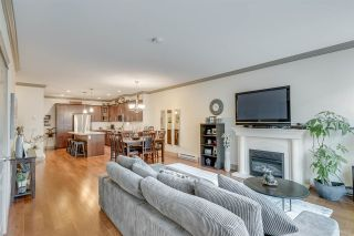 """Photo 8: A 2266 KELLY Avenue in Port Coquitlam: Central Pt Coquitlam Townhouse for sale in """"Mimara"""" : MLS®# R2321467"""