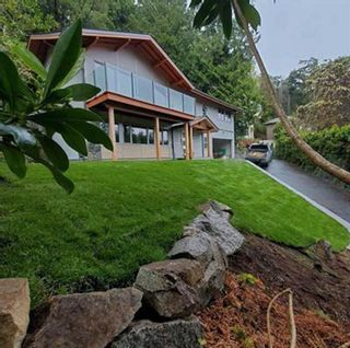 Photo 29: 3907 BAYRIDGE Place in West Vancouver: Bayridge House for sale : MLS®# R2560542