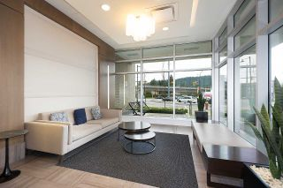 """Photo 2: 703 602 COMO LAKE Avenue in Coquitlam: Coquitlam West Condo for sale in """"UPTOWN 1 BY BOSA"""" : MLS®# R2587735"""
