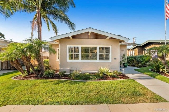 Main Photo: House for sale : 3 bedrooms : 1878 Altamira Pl in San Diego