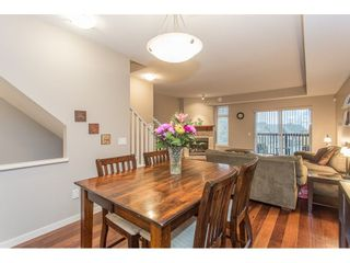 """Photo 2: 132 2000 PANORAMA Drive in Port Moody: Heritage Woods PM Townhouse for sale in """"MOUNTAINS EDGE"""" : MLS®# R2223784"""