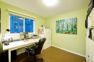 Photo 13: 85 1305 SOBALL Street in Coquitlam: Burke Mountain Townhouse for sale : MLS®# R2276784