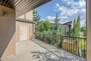 Photo 22: 301 3704 15A Street SW in Calgary: Altadore Apartment for sale : MLS®# A1066523