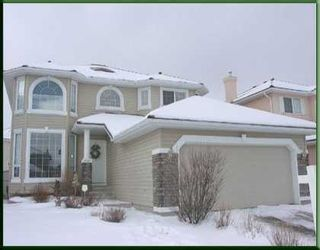 Photo 1:  in CALGARY: Coral Springs Residential Detached Single Family for sale (Calgary)  : MLS®# C3206320