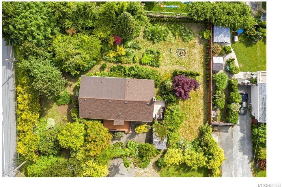 Main Photo: 6455 Sooke Rd in Sooke: Sk Sooke Vill Core House for sale : MLS®# 841444