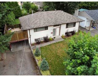 Photo 2: 21297 122ND Avenue in Maple_Ridge: West Central House for sale (Maple Ridge)  : MLS®# V767430