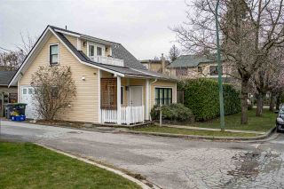 Photo 6: 208 W 23RD AVENUE in Vancouver: Cambie House for sale (Vancouver West)  : MLS®# R2444965