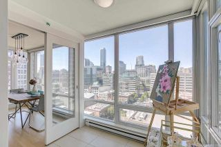 Photo 24: 1604 565 SMITHE Street in Vancouver: Downtown VW Condo for sale (Vancouver West)  : MLS®# R2586733