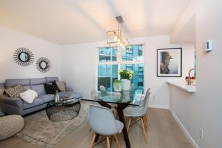 """Photo 2: A503 431 PACIFIC Street in Vancouver: Yaletown Condo for sale in """"PACIFIC POINT"""" (Vancouver West)  : MLS®# R2619355"""