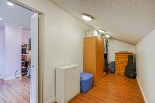 "Photo 24: 21 3397 HASTINGS Street in Port Coquitlam: Woodland Acres PQ Townhouse for sale in ""Maple Creek"" : MLS®# R2544787"