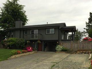 Photo 2: 26836 33RD AV in Langley: Aldergrove Langley House for sale : MLS®# F1413592