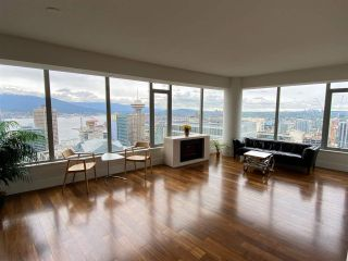 """Photo 21: 3404 667 HOWE Street in Vancouver: Downtown VW Condo for sale in """"PRIVATE RESIDENCES AT THE HOTEL GEORGIA"""" (Vancouver West)  : MLS®# R2575549"""