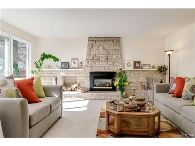 Photo 12: Photos: 315 Queenston Street in Winnipeg: River Heights North Residential for sale (1C)  : MLS®# 1705969