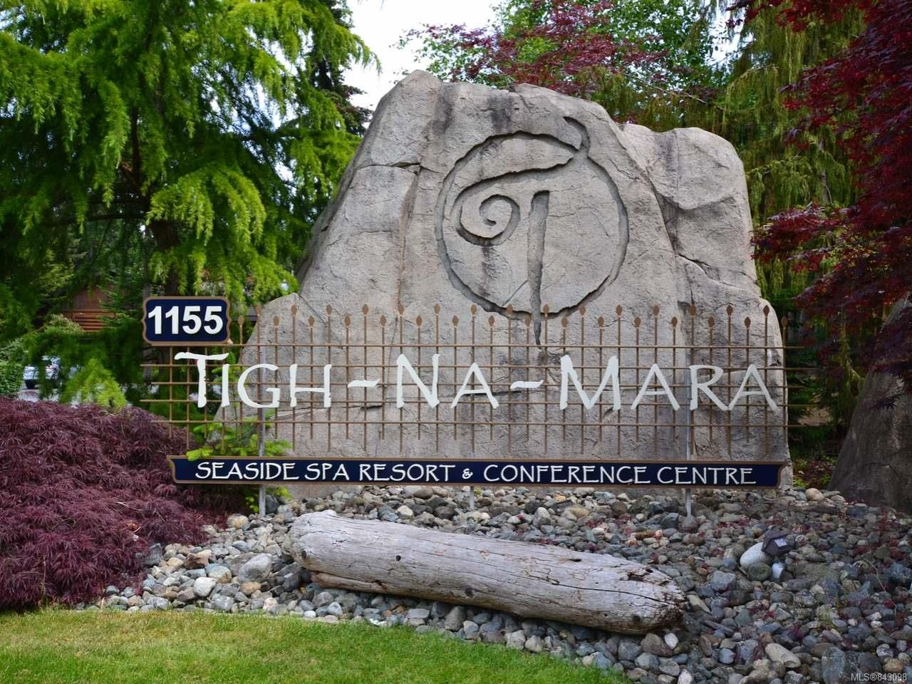 Main Photo: 561 1155 Resort Dr in PARKSVILLE: PQ Parksville Row/Townhouse for sale (Parksville/Qualicum)  : MLS®# 843098
