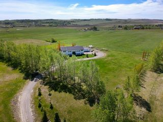 Photo 49: 387018 Meridian Street: Rural Foothills County Detached for sale : MLS®# A1115670