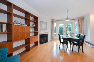 Photo 14: 4466 W 8TH Avenue in Vancouver: Point Grey Townhouse for sale (Vancouver West)  : MLS®# R2562979