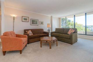 Photo 6: 410 225 Belleville St in : Vi James Bay Condo for sale (Victoria)  : MLS®# 883277