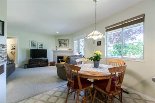"""Photo 7: 108 6109 W BOUNDARY Drive in Surrey: Panorama Ridge Townhouse for sale in """"Lakewood Gardens"""" : MLS®# R2197585"""