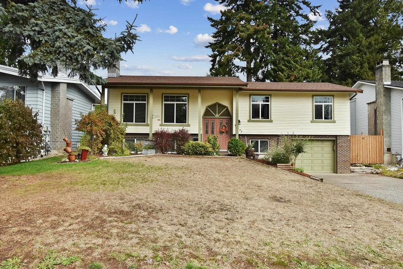 FEATURED LISTING: 32633 COWICHAN Terrace Abbotsford