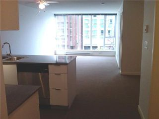 """Photo 3: 505 233 ROBSON Street in Vancouver: Downtown VW Condo for sale in """"TV TOWERS"""" (Vancouver West)  : MLS®# V854549"""