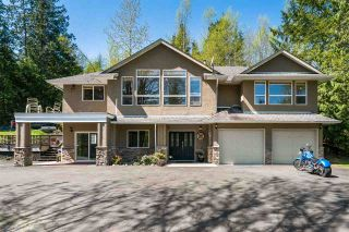 """Photo 3: 13157 PILGRIM Street in Mission: Stave Falls House for sale in """"Stave Falls"""" : MLS®# R2572509"""