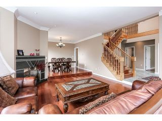 Photo 3: 7687 MARY AVE - LISTED BY SUTTON CENTRE REALTY in Burnaby: Edmonds BE House for sale (Burnaby East)  : MLS®# V1126167