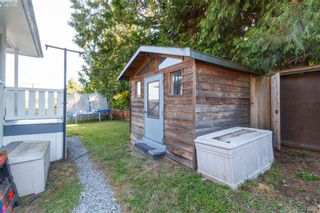 Photo 32: 3929 Braefoot Rd in VICTORIA: SE Cedar Hill House for sale (Saanich East)  : MLS®# 821071
