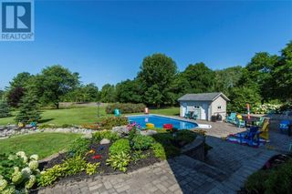 Photo 36: 258 FLINDALL Road in Quinte West: House for sale : MLS®# 40148873