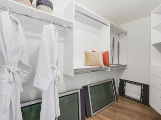 """Photo 18: 4703 938 NELSON Street in Vancouver: Downtown VW Condo for sale in """"One Wall Centre"""" (Vancouver West)  : MLS®# R2155390"""