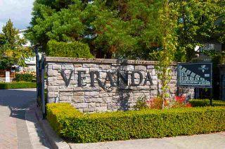 "Photo 4: 20 16233 83 Avenue in Surrey: Fleetwood Tynehead Townhouse for sale in ""Veranda"" : MLS®# R2302868"