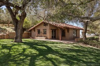 Photo 28: RAMONA House for sale : 2 bedrooms : 26353 Old Julian Hwy