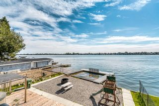 Photo 41: 776 West Chestermere Drive: Chestermere Detached for sale : MLS®# A1143885