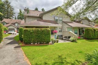 """Photo 40: 413 13900 HYLAND Road in Surrey: East Newton Townhouse for sale in """"Hyland Grove"""" : MLS®# R2589774"""