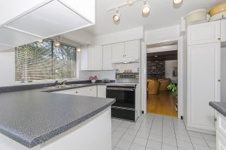 Photo 11: 1031 GILROY Place in Coquitlam: Coquitlam West House for sale : MLS®# R2553199