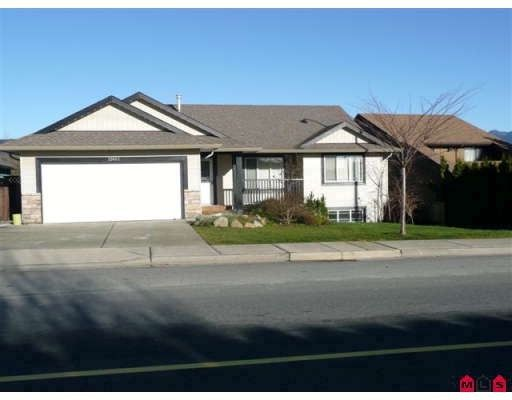 Main Photo: 33693 CHERRY Avenue in Mission: Mission BC House for sale : MLS®# F2832711